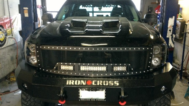 MY Truck 020514 IronCross Front